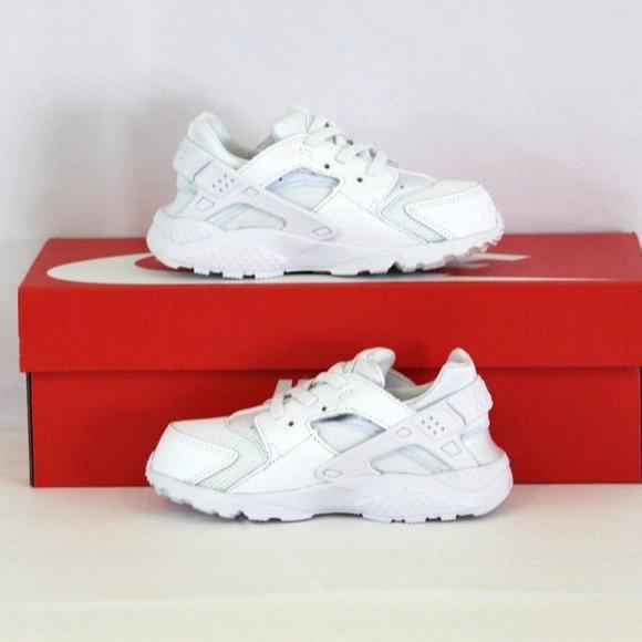 8b47ec2fddc60 Boy s Nike Huarache Run (TD) Toddlers